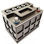 akkumulator bilbatteri