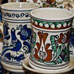 keramik glaseret