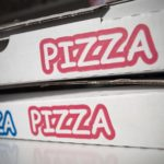 Pizzabakke
