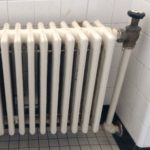 radiator jern