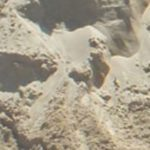 Kalk sand