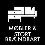 Møbler & Stort brændbart