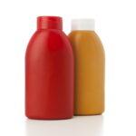 plastflasker-kethup-sennep