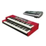 klaver-elektrisk